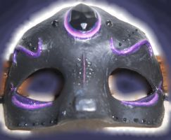 Judge Mask by Leucrota