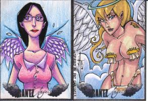 Rantz Angels 03 by JeremyTreece