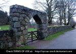 Stone Arch 2 by syccas-stock