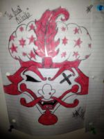 The Great Milenko by Spaz9006