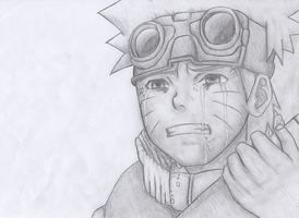 Young Naruto by Bgflegz
