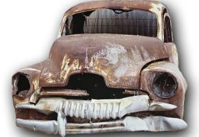 Sell Your Junk Car by mvpautosalvage