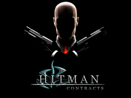 Hitman by alltheoriginalnames