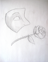 The Mask by Raygirl4evah