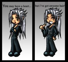 xemnas the heartless by jeffica