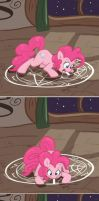 Pinkie Pies Drunk Kitchen Question: 7? by murries