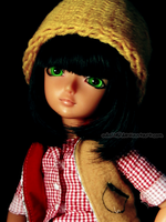 Yellow Hat 02 by odoll