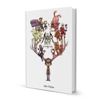 The Antler Boy and Other Stories by JakeParker