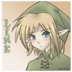 + Art Trade: Link + by sanchine