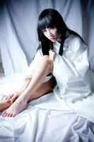 Enma Ai Night by Bakasteam
