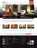 Guesthouse WP Theme by ait-themes