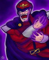 More Psycho Power by CaptainZelda07