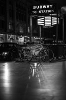 Street Photography (Image Four) by ejburnsphotography