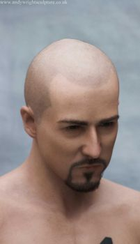 Ed Norton-American History X by artyandy