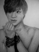 Lee Taemin by kpopfanalice