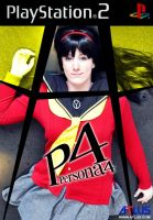 Persona 4 Cover by Hello-Kt-Cosplay