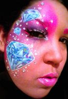shine BRITE lika diamond! by ARTSIE-FARTSIE-PAINT