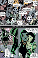 Wesslingsaung, Book 2, Page 24 by BoggyComics
