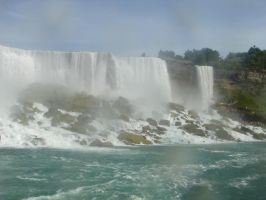niagra falls 3 by whoIamx3you