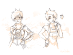 Some Tracer by Aurillador