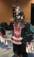 Zant Cosplay by Shippuden23