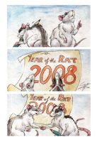 year of the rats by Karrakas