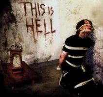 THIS IS HELL by zXxiusXz
