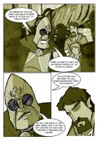 The Age of Courage 1 Page 9 by Kmadden2004