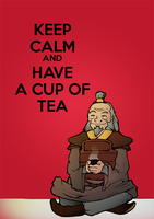 KEEP CALM by Epifex