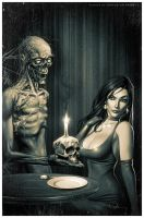 Lilith's Birthday by Valzonline