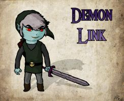 Demon Link by fleeex