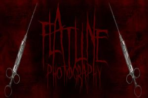 Logo by FlatlinePhotography