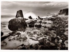 Elgol by monosolo