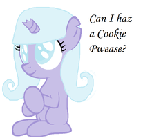 please can I has cookie by XxGinger-The-StarxX