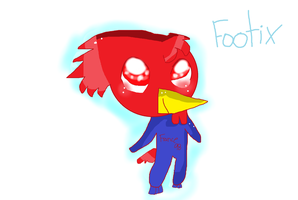 Footix by pasword15703