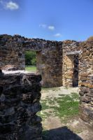 Mission Espada 101 by DamselStock
