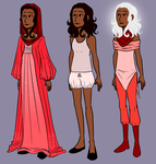 carissa outfits by Corny63