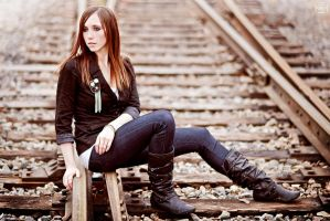 Rail by ONE-Photographie