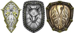 Shields by teamzoth