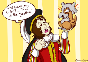 Request 20: Shakespeare Quotes by misplacedmishap