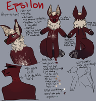Epsilon ref by laccertilia