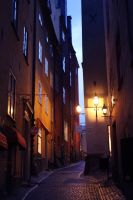 Stockholm 2 by MuffinChaser