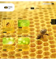 Bulgarian Bee Association by kpucu