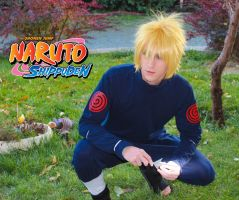 Minato - The Time Will Never Come Back by Sid-Cosplay