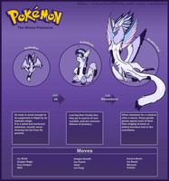 The Celestial Dragon PKMN by Eclipsed-Soul91