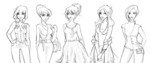 Winx: Older and wiser by Nina-D-Lux