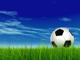 Soccer Ball 12522029 by StockProject1