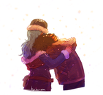 when i'm with you i'm never giving up [spoilers] by hyamara