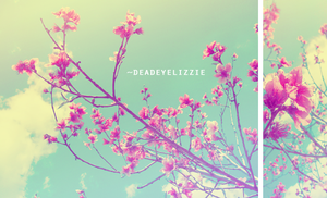 on a day like this .II. by DeadEyeLizzie