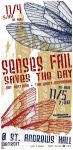 Senses Fail Poster by todayiwait